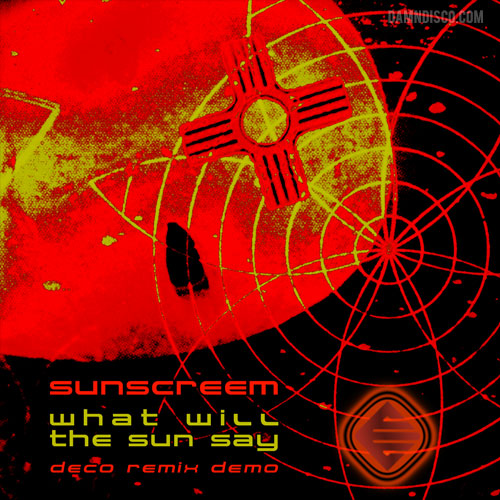 What Will The Sun Say (Deco Remix Demo)